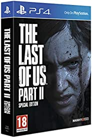 PS4 The Last of Us 2 Special Edition (PS4)