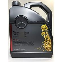 Mercedes-Benz Recambios Originales - Aceite Caja Cambio Automáticas MB236.15, 5 litros