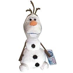Disney Frozen Talking Plush - Olaf