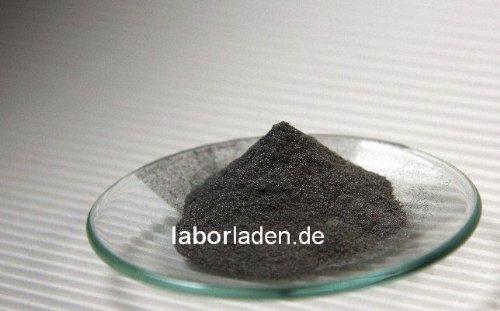 500g Magnesiumpulver <40µm * Labor, Survival, Feuerstarter - Beste Qualität aus Deutschland! -
