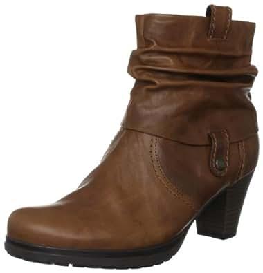 Gabor Shoes Gabor Comfort 56.083.13, Damen Stiefeletten, Braun (Tan), 38,5 EU / 5,5 UK