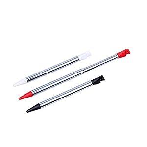 Under Control Eingabestifte X3Druckkugelschreiber metallischen alle DS