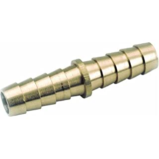 Brass Hose Barb by Anderson Metals Corp Inc