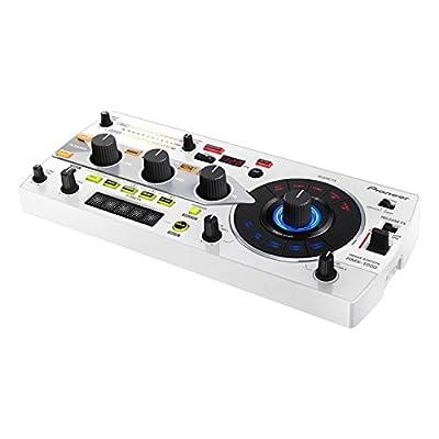 RMX-1000-W Remix Station, White