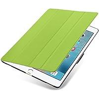 "iPad PRO 12.9"" Hülle - VEO Ultra Dünnes Smart Cover mit Stand & Schlaf-Funktion für iPad PRO 12.9"", GRÜN"