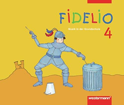 Fidelio Musikbücher - Allgemeine Ausgabe: Schülerband 4