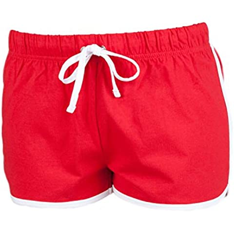 Shorts SF Mini bambini Retro