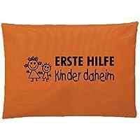 ERSTE HILFE Tasche Kinder Daheim orange 1 St preisvergleich bei billige-tabletten.eu