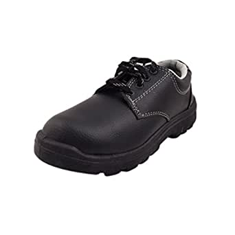 NeoSafe A5051_10 Polo Safety Shoe, Steel Toe, Size 10