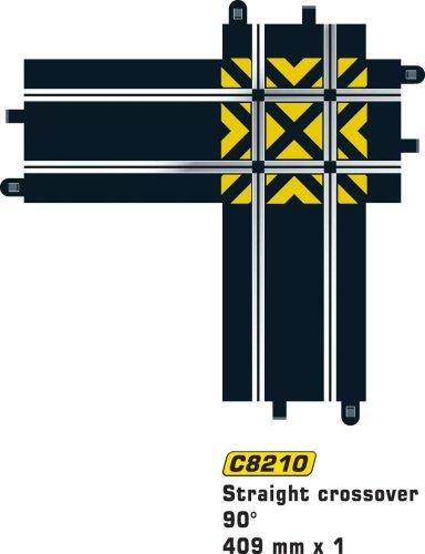 Super Slot 500008210 - Cruce 90 grados [importado