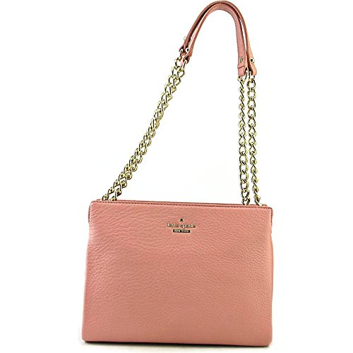 Kate spade emerson place smooth mini convertible phoebe neuf femme Rose - Smokey Rose