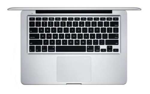 Apple MacBook Pro MC700D A 338 cm 133 Zoll Notebook Intel main i5 2415M 23 GHz 4GB RAM 320GB HDD Intel HD 3000 DVD Mac OS Notebooks