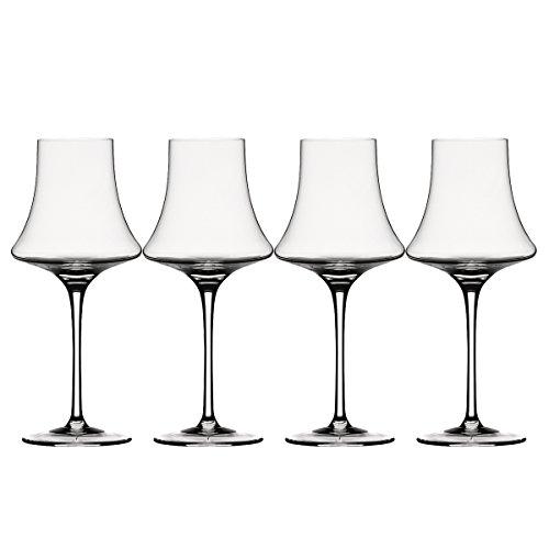 Spiegelau & Nachtmann 4-tlg. Cognac-Gläser-Set, Willsberger Anniversary, 1416178