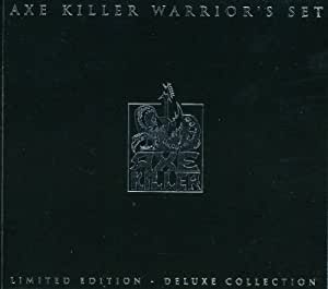 Warrior's Set: In Trance / Virgin Killer