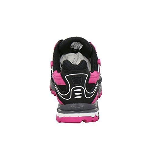 Meindl Cuba Lady GTX 680156 Damen Sportschuhe - Outdoor Pink/Schwarz