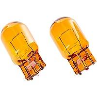 Philips 12071B2 Vision - Bombilla para intermitente (WY21W, 2 unidades)