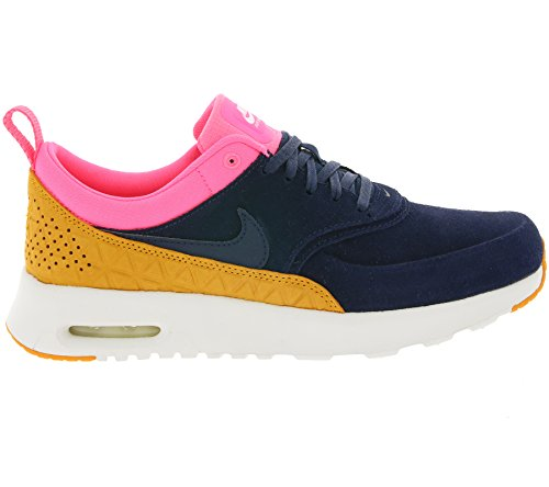 Nike - 845062-400, Scarpe sportive Donna Blu