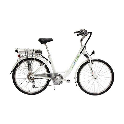 Airis - Bicicleta Eléctrica City Premium