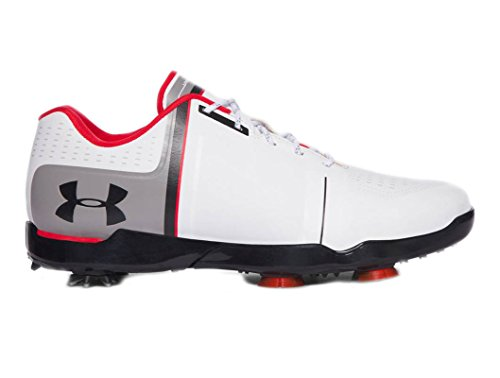 Under Armour Jordan Spieth One Junior Golf Shoes