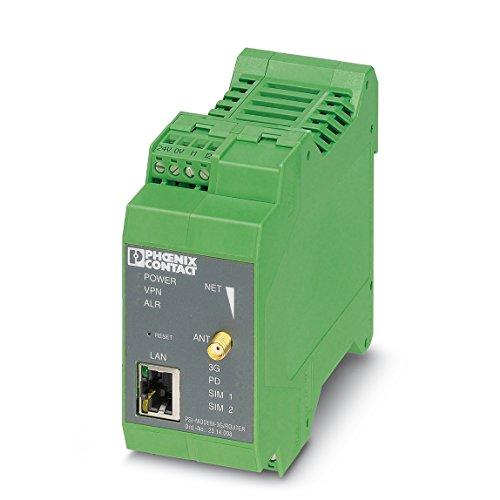 Preisvergleich Produktbild PHOENIX CONTACT Router PSI-MODEM-3G/ROUTER, 2314008