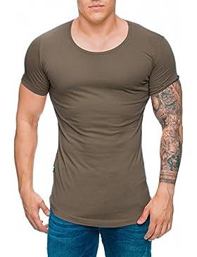 RedBridge Herren T-Shirt Herrens