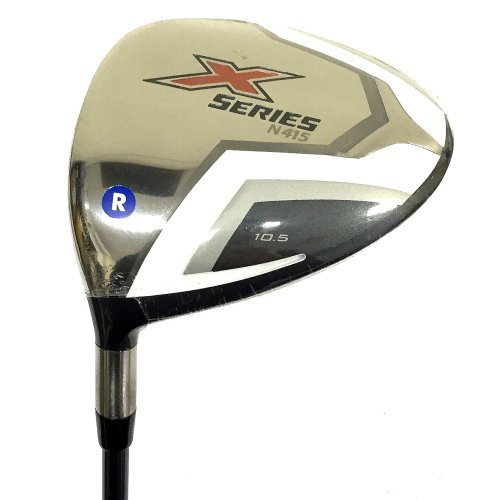 Callaway Golf Links Hand X Serie Driver 10,5 ° Grafalloy 60 Regular New