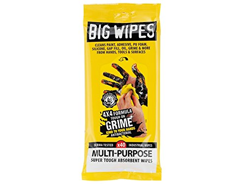 big-wipes-bgw2414-4x4-multi-purpose-cleaning-wipes-black-sachet-of-40