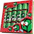 Clockwork Brussel Sprout Christmas Crackers!
