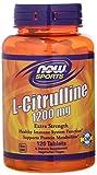 Best Citrulline Malate Powders - L-Citrulline , 1200 mg , 120 Tablets Review