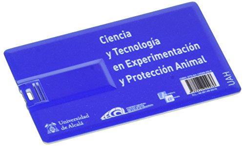Ciencia y Tecnología en Experimentación: Protección Animal  Vol. I/II (Textos Universitarios Ciencias Sanitarias)