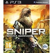 Sniper: Ghost Warrior - PEGI