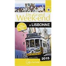 Un Grand Week-End à Lisbonne 2015 de Collectif ( 14 janvier 2015 )
