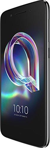 Alcatel Idol 5 6058D 13,2 cm (5.2″) 3 GB 16 GB 4G Schwarz 2800 mAh