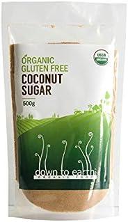 Organic Coconut Sugar 500 G