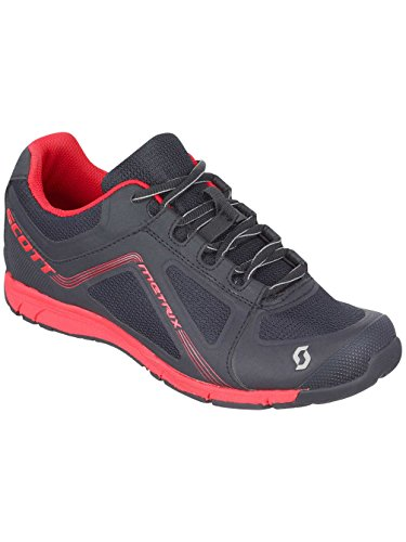 Scott Scarpe da ciclismo Metrix Lady Black / Red