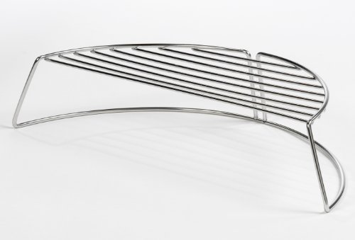 Dancook 120019 - Warming Rack for Kettle Grill.