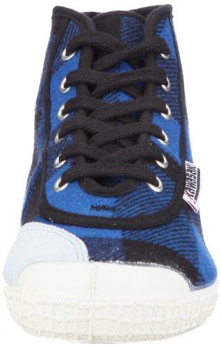 Kawasaki Madras k255311, Baskets mode mixte adulte Bleu (TR-B2-Bleu-475)