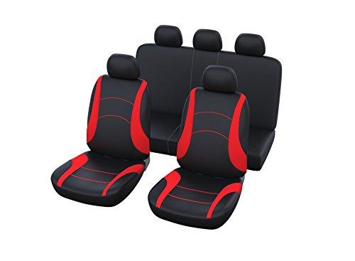 Auto Schonbezüge Sitzbezug Sitzbezüge Set Universal Auto Schonbezug viele Farben, Viele Modelle:B8