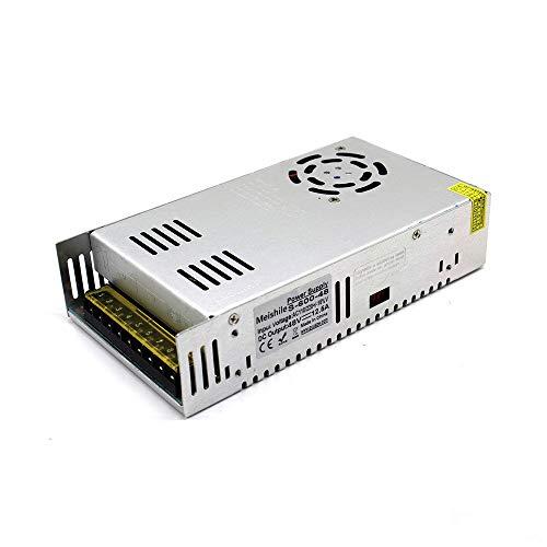 48V 12.5A 600W LED Strip Fahren Schaltnetzteil Die Industrielle Energieversorgung Monitor - ausrüstungen Motor Transformator CCTV 110/220VAC-DC48V Stromversorgung 600 Watts