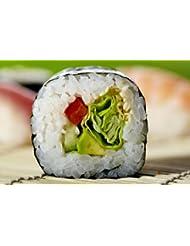 Geschenkgutschein: Sushi Kurs Exklusiv