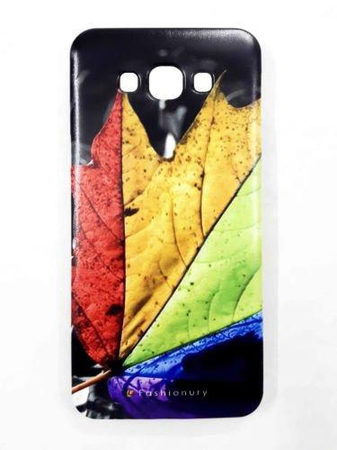 FASHIONURY Printed Soft Back Case Cover For Samsung Galaxy J2-P194