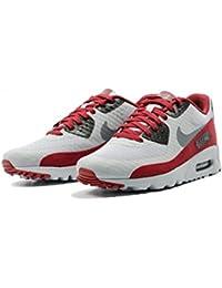Nike Air Max 90 Ultra Essential Sneaker Trainer 819474-012