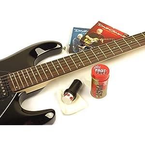 Produits de nettoyage et d'entretien guitare électrique
