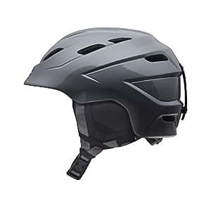 Giro Nine. 10Helmet, Unisex, Helm Nine.10, titan, Small