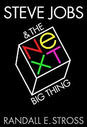 Steve Jobs & The NeXT Big Thing