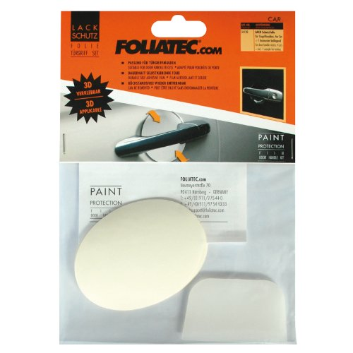 Foliatec FT 34120 Lack Schutzfolie