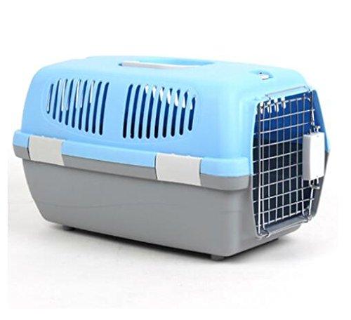 CPZLL Chiens et chats porteurs boîte pet Airways avion boîte chat cage chien autre