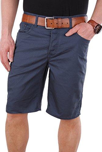 Timberland Herren Bermuda Shorts Grafton Lake 7144J (W32, Dunkelblau)