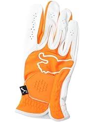 Puma Accessories Performance Glove-Mens Right H orange