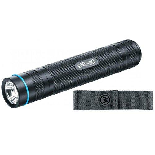 Walther 3.7097 PRO Taschenlampen PL60 max 500 Lumen, mehrfarbig